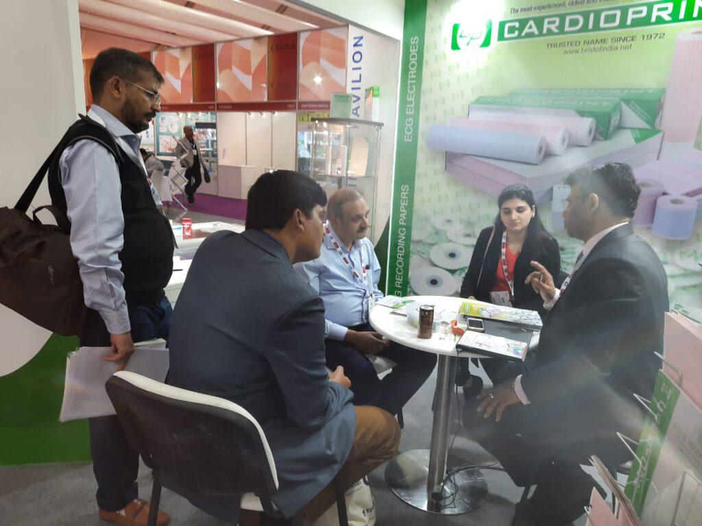 Arab Health 2020, Dubai