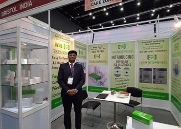 Medical Fair, Thailand 2019