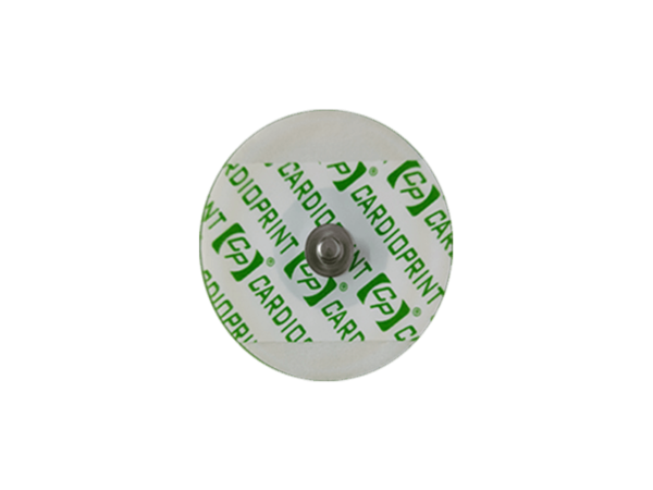ECG Gel Electrode 43mmX43mm