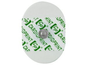ECG Electrode 51mm x 34mm