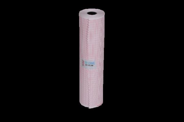 ECG roll 210mm x 25m