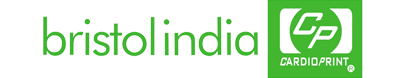 Bristol Cardioprint logo