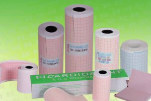 Cardioprint ECG Paper